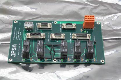 JPSA PV 5000 Laser Scribe Control Board UL 94V 0 Used 171419866298 13