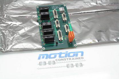 JPSA PV 5000 Laser Scribe Control Board UL 94V 0 Used 171419866298 2