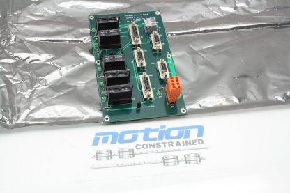 JPSA PV 5000 Laser Scribe Control Board UL 94V 0 Used 171419866298
