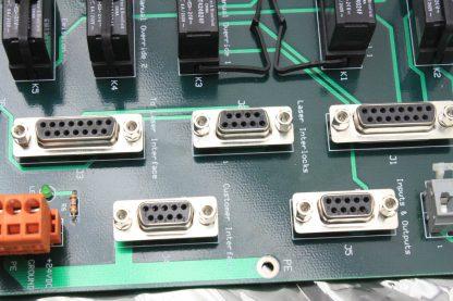 JPSA PV 5000 Laser Scribe Control Board UL 94V 0 Used 171419866298 7