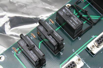 JPSA PV 5000 Laser Scribe Control Board UL 94V 0 Used 171419866298 9