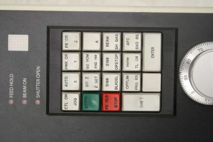 LaserDyne Prima Control LCDSA151 5RS S OF StrongArm 106 232806 KT 41973 Control Used 172167664870 8