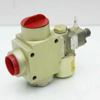 Marotta MV165A 1 Army Valve 24V DC Solenoid 34 NPT 3000 PSI New other see details 183787669988