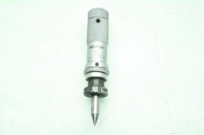 Mitutoyo 148 502 Micrometer Head 0 05 Range 0001 Graduation Used 172889117058 15