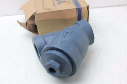 New Armstrong 1 12 CA1SC Y Type Strainer 1 12 NPT 250 PSIG New other see details 172086071138
