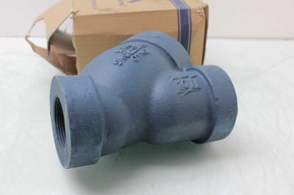 New Armstrong 1 12 CA1SC Y Type Strainer 1 12 NPT 250 PSIG New other see details 172086071138 6