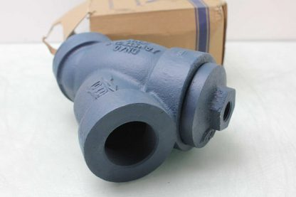 New Armstrong 1 12 CA1SC Y Type Strainer 1 12 NPT 250 PSIG New other see details 172086071138 7