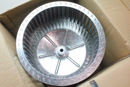 New Dayton 2UTW2 Rotary Centrifugal Blower Wheel 11 Diameter x 12 Bore New 172024540828