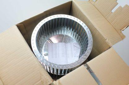 New Dayton 2UTW2 Rotary Centrifugal Blower Wheel 11 Diameter x 12 Bore New 172024540828 8