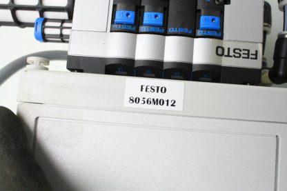 New Festo 4 Slot Manifold CPE14 M1H 3 OL 18 Pneumatic Solenoid Valves CPV 14 VI New 171271397818 12