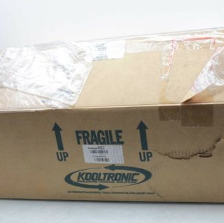 New Kooltronic K2XHE120A Air to Air Panel Mounted Heat Exchanger 230VAC 16PWF New 182603811648