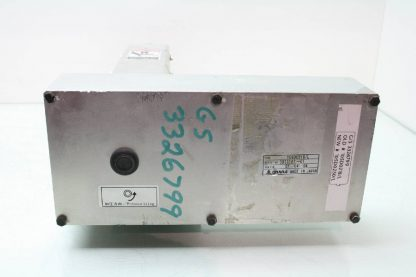 Obara 105D0218L Electric Cylinder Welding Positioner Ball Screw Actuator 160mm Used 171747181408 11