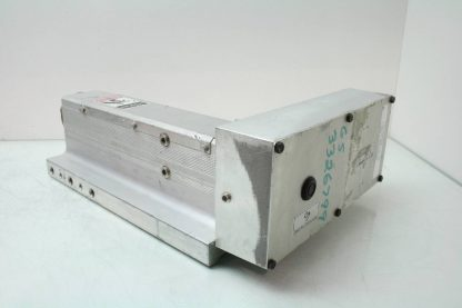 Obara 105D0218L Electric Cylinder Welding Positioner Ball Screw Actuator 160mm Used 171747181408 12
