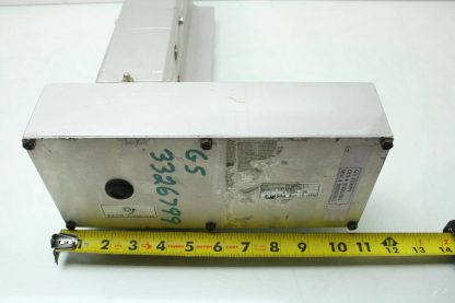 Obara 105D0218L Electric Cylinder Welding Positioner Ball Screw Actuator 160mm Used 171747181408 25