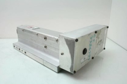 Obara 105D0218L Electric Cylinder Welding Positioner Ball Screw Actuator 160mm Used 171747181408 3