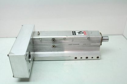 Obara 105D0218L Electric Cylinder Welding Positioner Ball Screw Actuator 160mm Used 171747181408 9