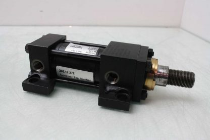 Parker Columbia Machine 36617272 Pneumatic Cylinder 15 Bore x 125 Stroke New 172103999327 8