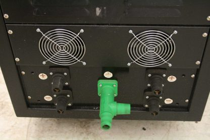 Precision Inc AE Solar DC Rectifier Power Filter 333 kW 1200V DC 500 Amps Used 172525734202 28