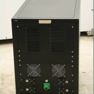 Precision Inc AE Solar DC Rectifier Power Filter 333 kW 1200V DC 500 Amps Used 182451174798