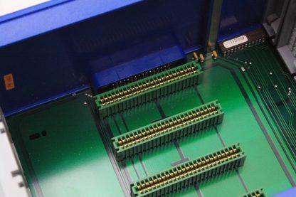 Schleicher P02 GS 10 1 Logic Controller IO Rack Used 171328751208 10