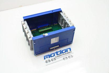 Schleicher P02 GS 10 1 Logic Controller IO Rack Used 171328751208 2