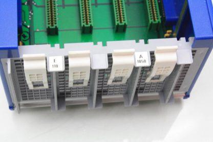 Schleicher P02 GS 10 1 Logic Controller IO Rack Used 171328751208 5