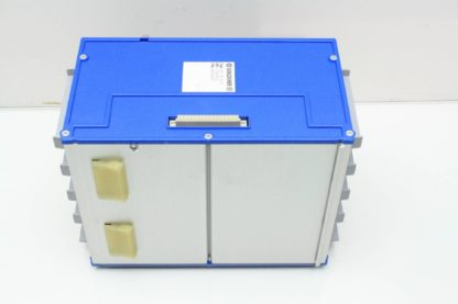 Schleicher P02 GS 10 1 Logic Controller IO Rack Used 171328751208 7