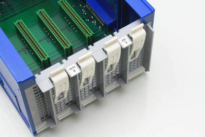 Schleicher P02 GS 10 1 Logic Controller IO Rack Used 171328751208 8