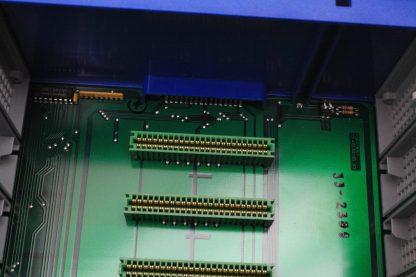 Schleicher P02 GS 10 1 Logic Controller IO Rack Used 171328751208 9