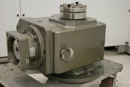 Stober K713WF0650MT30 Helical Bevel Precision Servo Gear Head 6481 Ratio New other see details 172614529438