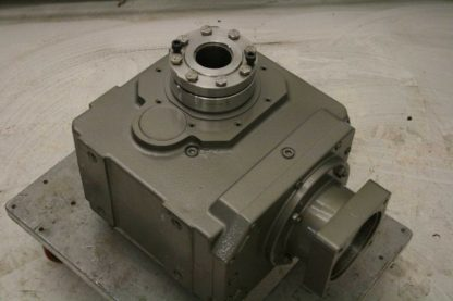 Stober K713WF0650MT30 Helical Bevel Precision Servo Gear Head 6481 Ratio New other see details 172614529438 8
