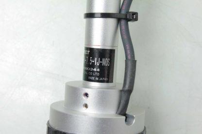 Teli CS8430i CCD BW Camera 12VDC 13 Interline w Seiwa SL 45X 75 IJ NOS Lens Used 182560798548 8