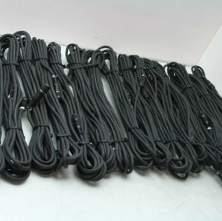 15 Hirakawa E35664 12 Pin CCD Camera Extension Cables M to F 7 Meter Hirose Sony Used 182370059819