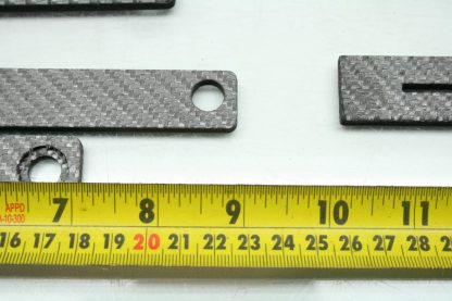 17 Carbon Fiber Plates CFC Heater Strips 23 x 1 12 x 316 New other see details 172814200303 19