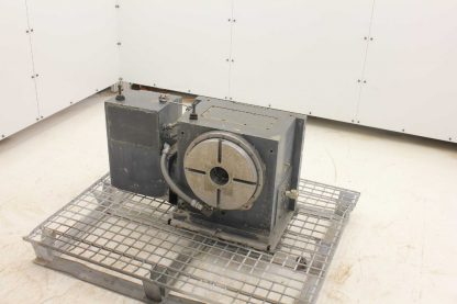 1998 Camco Ferguson 360K 12 M DL S 1C Precision Rotary Table 12 Table Used 172032893988 9