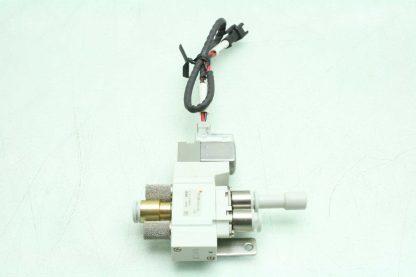 2 SMC SY3120 6LZ C6 F2 Solenoid Valves Used 172887495689 19