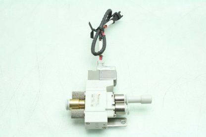 2 SMC SY3120 6LZ C6 F2 Solenoid Valves Used 172887495689 4