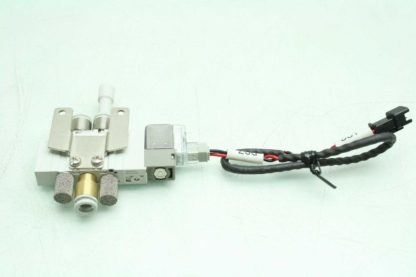 2 SMC SY3120 6LZ C6 F2 Solenoid Valves Used 172887495689 5