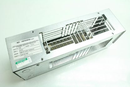 Control Techniques DB0107 0250 10000AA0 250W 108 Ohm Dynamic Breaking Resistor Used 171885243119 2