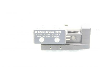 Del Tron 99 Linear Stage with Micrometer