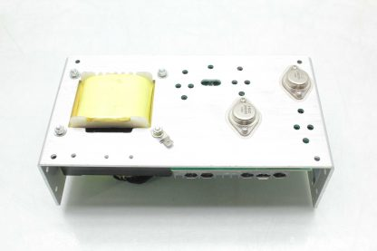 EGS SLD 15 3030 15T Regulated Open Frame Power Supply 15V DC 3 Amp Output Used 172398602758 19