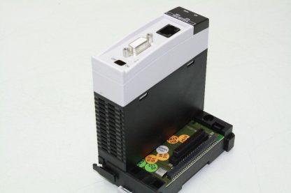 Eaton Moeller XIOC NET DP S PLC DP Profibus Communications Module PLC Used 172129101989