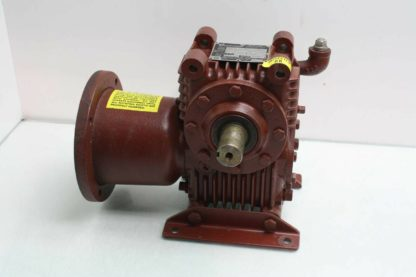 Ex Cell O Corporation MHU20 2 Right Angle Worm Gear Reducer 201 Ratio Nema 56C New other see details 172053416369