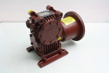 Ex Cell O Corporation MHU20 2 Right Angle Worm Gear Reducer 201 Ratio Nema 56C New other see details 172053416369 5