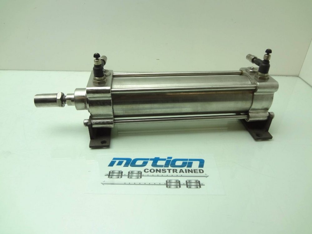Festo Crdng 63 175 Ppv A Stainless Pneumatic Air Cylinder