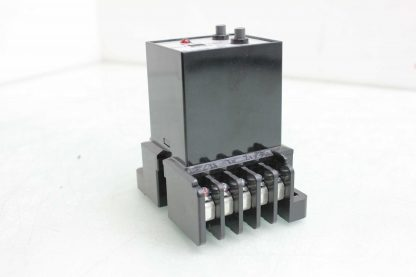 Fuji Electric EL40PO Earth Leakage Protective Relay Ground Fault Monitor Used 172522134358 19