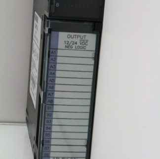 GE Fanuc IC693MDL741G DC Output Module PLC series 90 30 Used 172121795039