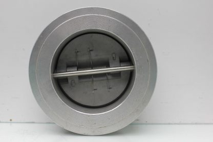 Gulf MB30 4031 SR 4 Stainless Butterfly Valve ANSI 300 Flange New other see details 183775650819 12