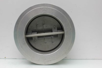 Gulf MB30 4031 SR 4 Stainless Butterfly Valve ANSI 300 Flange New other see details 183775650819 5