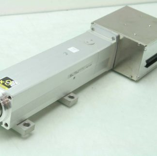 IAI Robo Cylinder RC RMA L 150 S B FT AQ Ball Screw Servo Actuator 150mm Stroke Used 182162934379
